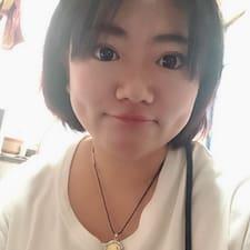 沐沐 User Profile