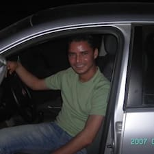 M Mehrez User Profile