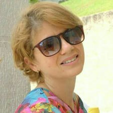 Raimunda Clícia的用戶個人資料