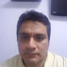 Gebruikersprofiel Arturo