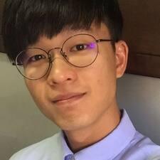 Jin Hang User Profile