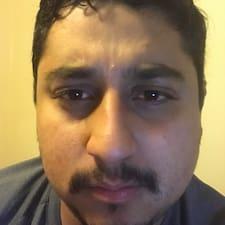 Profilo utente di Rodolfo