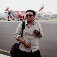Dimas User Profile