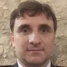 Giovanni Luigi - Profil Użytkownika