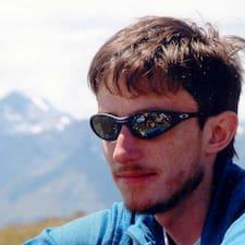 Profil korisnika Giacomo Francesco Maria