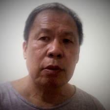 Profilo utente di Joseph Kim Voon