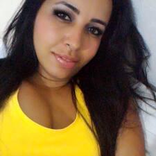 Scheila User Profile