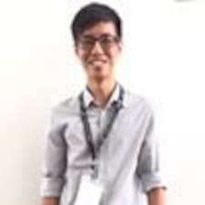 Chee Jit User Profile