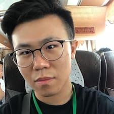 Nutzerprofil von 孟儒