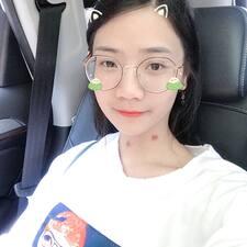 Nutzerprofil von Yushuan