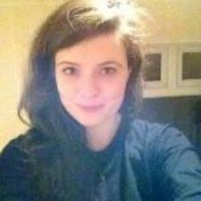 Profil utilisateur de Ailsa