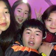 Perfil do utilizador de 磊鑫