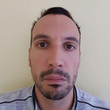 Perfil do utilizador de Michaël