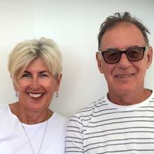 Profil utilisateur de Janet And John
