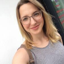 Yana User Profile