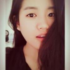 โพรไฟล์ผู้ใช้ Zhouyi