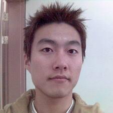 Kwangjung User Profile