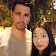 Evanna & Damian Kullanıcı Profili