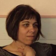 Profilo utente di Cecile