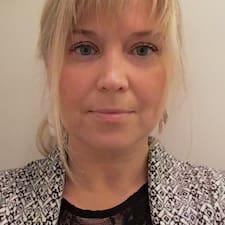 Ilona Brugerprofil