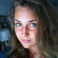 Profil utilisateur de Florie