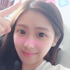 Meng felhasználói profilja