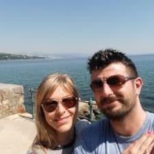 Nutzerprofil von Nensi&Zoran