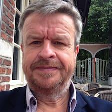Geert Kullanıcı Profili