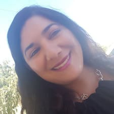 Profil utilisateur de Elisabete