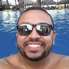 Profil utilisateur de Henrique Alberto