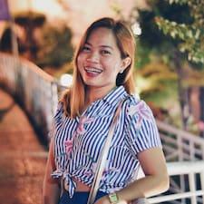 Jessa Mae User Profile