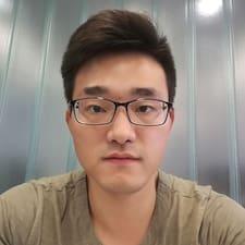Shenghui User Profile