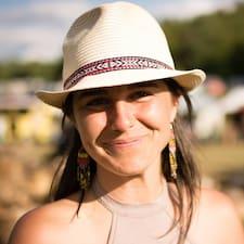 Marilaine Brugerprofil