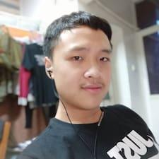 纪霖 User Profile