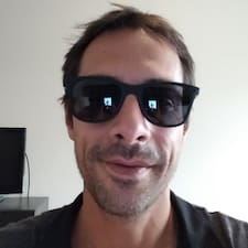 Christos Brukerprofil