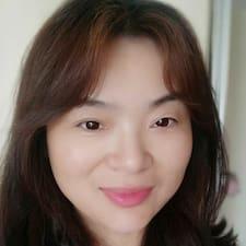 Hongmei的用戶個人資料