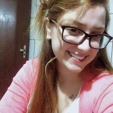 Thayza User Profile