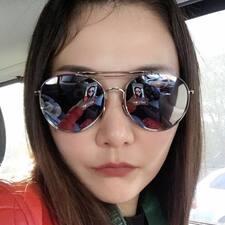Profil utilisateur de 瑞希