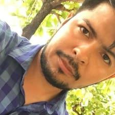 Sergio Arturo User Profile