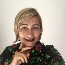 Terezinha felhasználói profilja