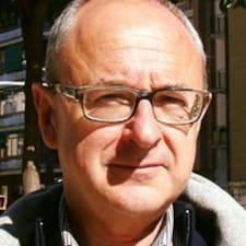 Francesc - Uživatelský profil