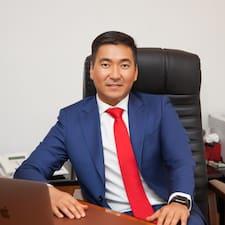 Kanat User Profile