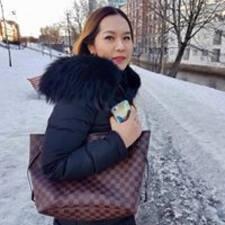 Profil utilisateur de Seung Hee