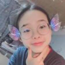 Profil Pengguna 芮伊