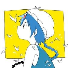 鹤铭 User Profile