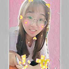 嘉颖 User Profile