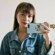 Perfil do usuário de 玥希