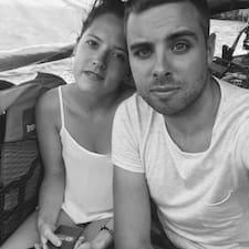 Megane & Romain - Profil Użytkownika