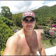 Profilo utente di Fabián