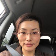 颖慧 Kullanıcı Profili